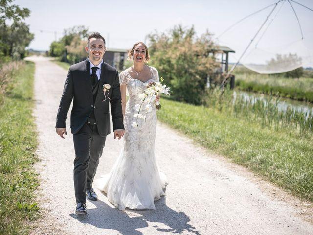 Il matrimonio di Mirko e Jessica a Forlì, Forlì-Cesena 52