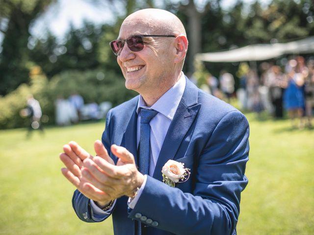 Il matrimonio di Mirko e Jessica a Forlì, Forlì-Cesena 53