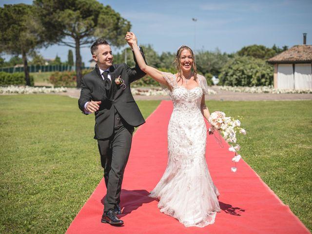 Il matrimonio di Mirko e Jessica a Forlì, Forlì-Cesena 54