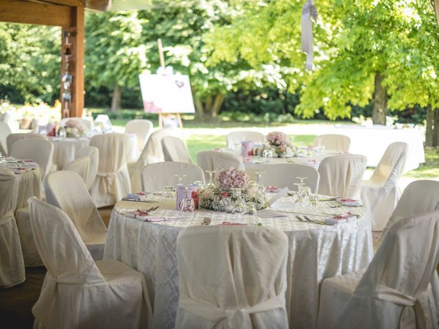 Il matrimonio di Mirko e Jessica a Forlì, Forlì-Cesena 57