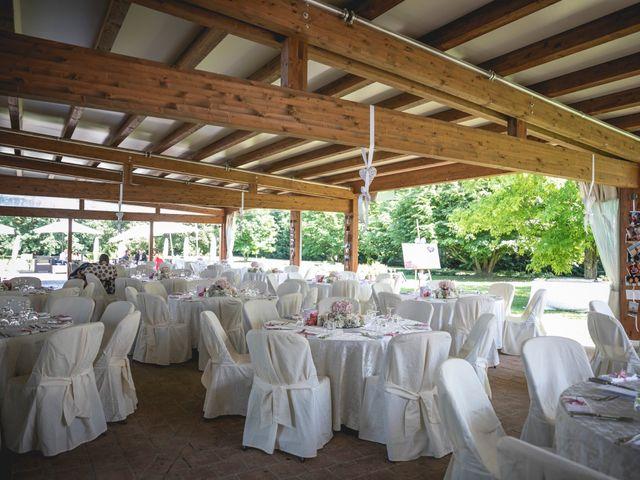 Il matrimonio di Mirko e Jessica a Forlì, Forlì-Cesena 58