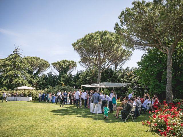 Il matrimonio di Mirko e Jessica a Forlì, Forlì-Cesena 59