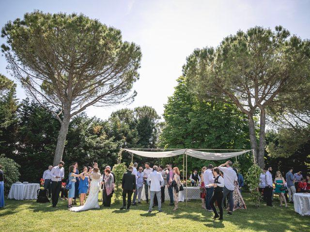 Il matrimonio di Mirko e Jessica a Forlì, Forlì-Cesena 61