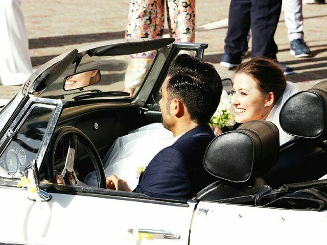 Il matrimonio di Adriano  e Lorena a Ispica, Ragusa 2