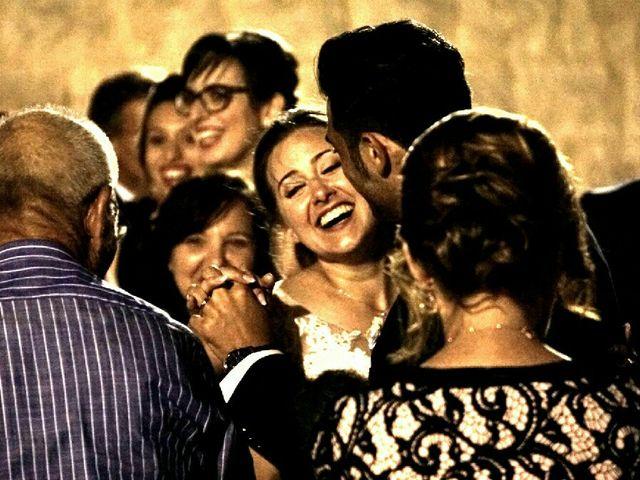 Il matrimonio di Adriano  e Lorena a Ispica, Ragusa 1