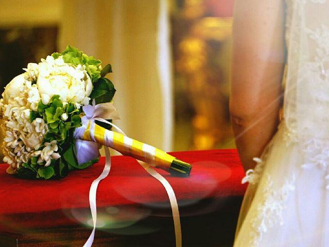 Il matrimonio di Adriano  e Lorena a Ispica, Ragusa 5