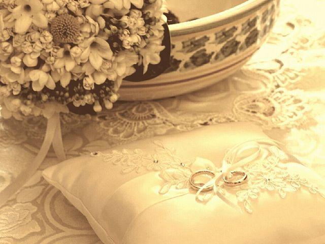 Il matrimonio di Adriano  e Lorena a Ispica, Ragusa 7