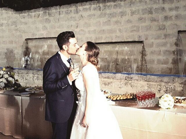 Il matrimonio di Adriano  e Lorena a Ispica, Ragusa 8