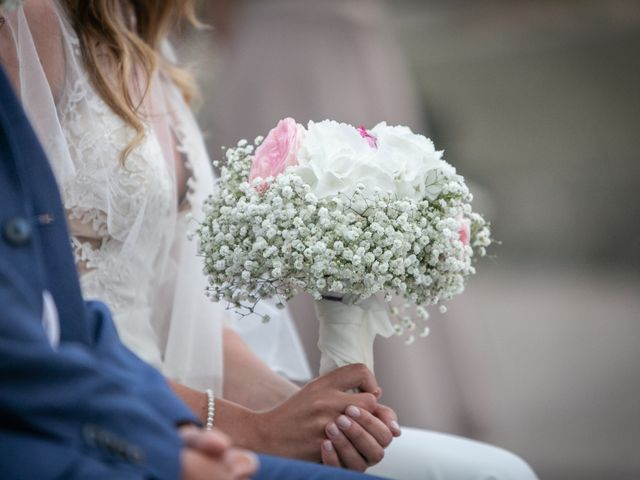 Il matrimonio di Nicolò e Martina a Ponza, Latina 9