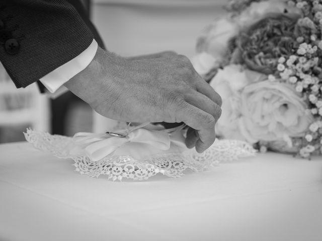 Il matrimonio di Nicolò e Martina a Ponza, Latina 13