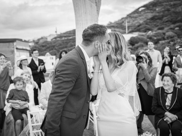 Il matrimonio di Nicolò e Martina a Ponza, Latina 15
