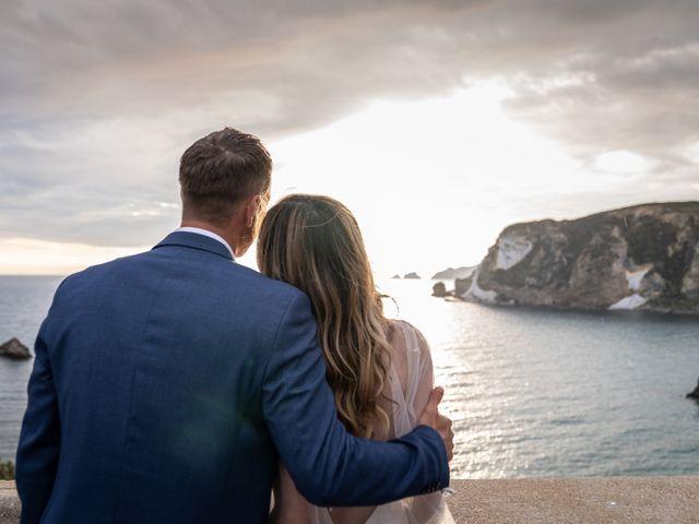 Il matrimonio di Nicolò e Martina a Ponza, Latina 22