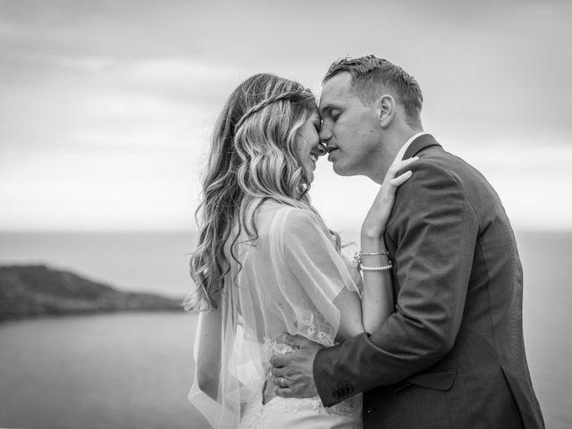Il matrimonio di Nicolò e Martina a Ponza, Latina 28
