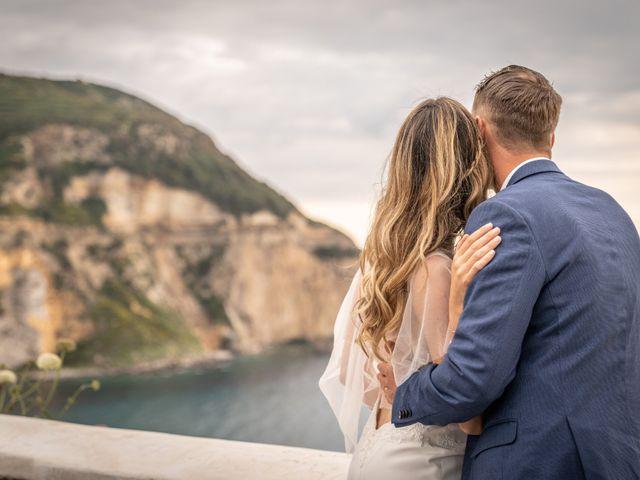 Il matrimonio di Nicolò e Martina a Ponza, Latina 29