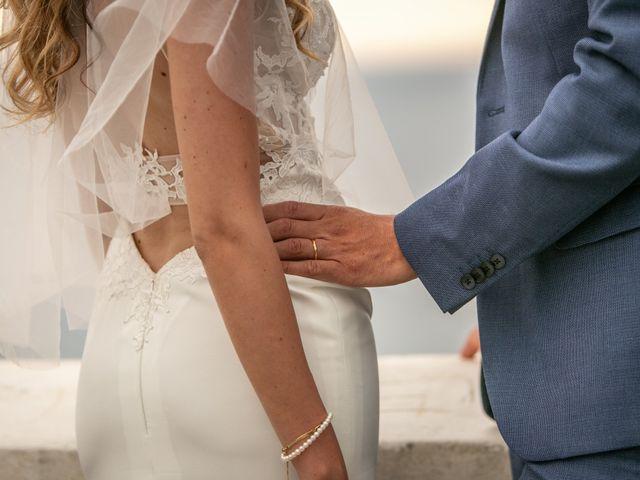 Il matrimonio di Nicolò e Martina a Ponza, Latina 30