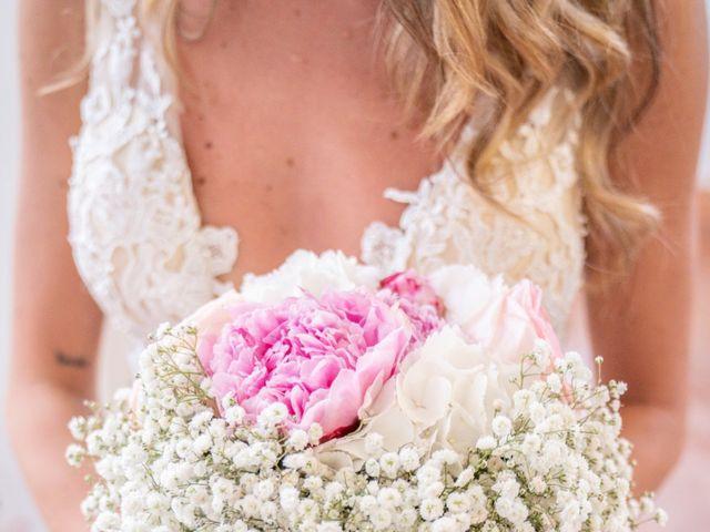 Il matrimonio di Nicolò e Martina a Ponza, Latina 37