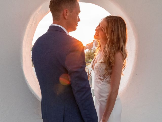 Il matrimonio di Nicolò e Martina a Ponza, Latina 40