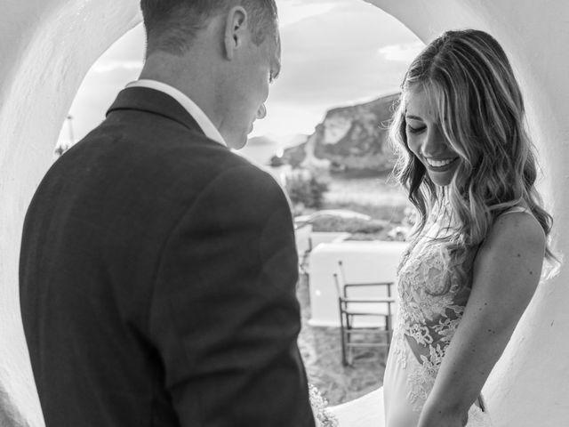 Il matrimonio di Nicolò e Martina a Ponza, Latina 41