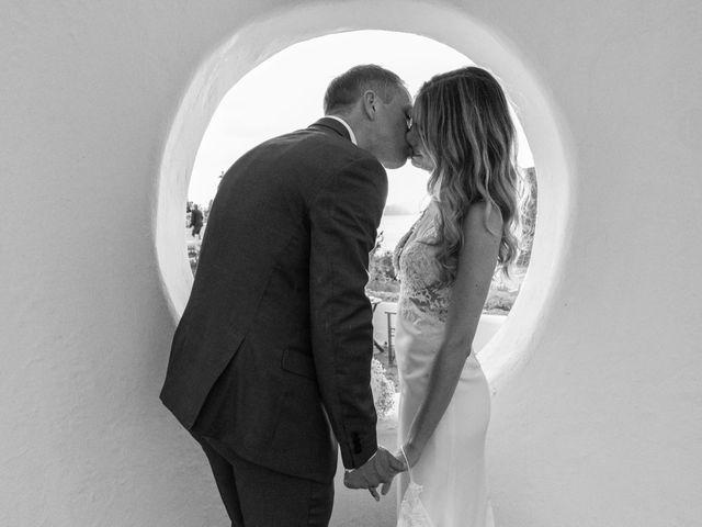 Il matrimonio di Nicolò e Martina a Ponza, Latina 42