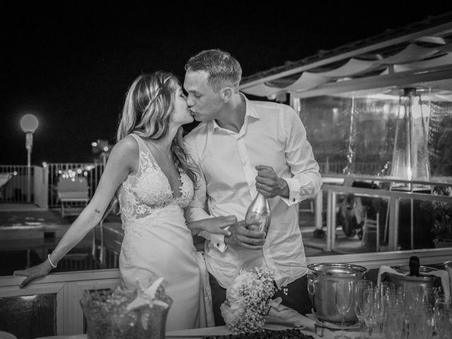 Il matrimonio di Nicolò e Martina a Ponza, Latina 47