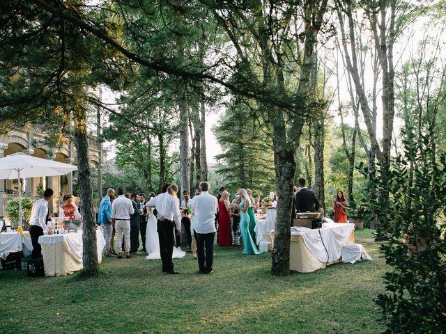 Il matrimonio di Marco e Maria a San Leo, Pesaro - Urbino 28