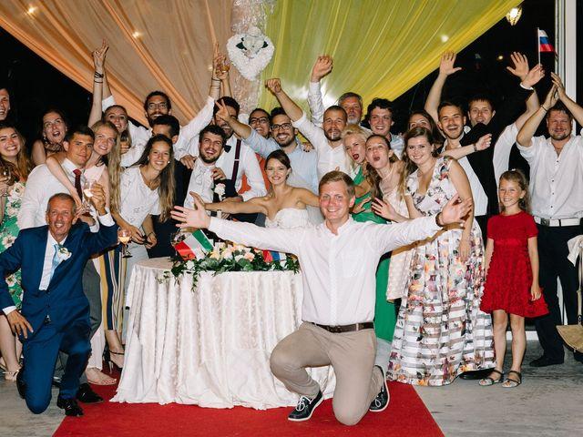 Il matrimonio di Marco e Maria a San Leo, Pesaro - Urbino 33