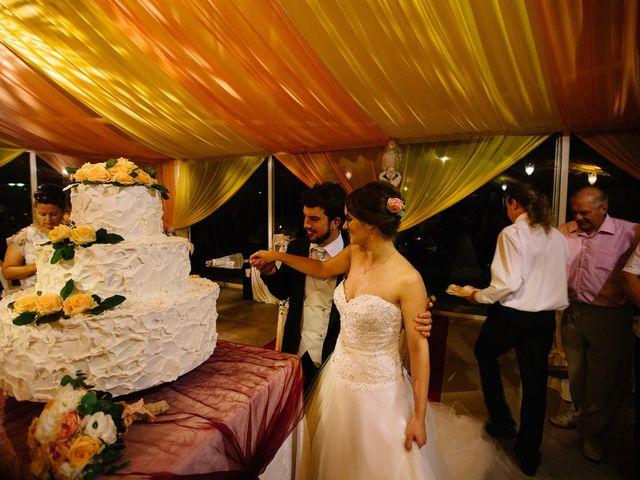 Il matrimonio di Marco e Maria a San Leo, Pesaro - Urbino 36
