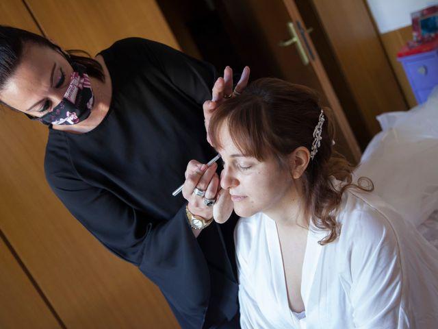 Il matrimonio di Giovanni e Floriana a Concorezzo, Monza e Brianza 2