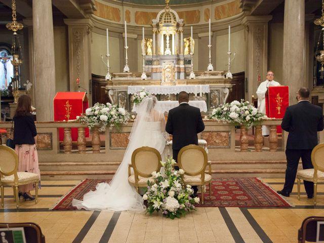 Il matrimonio di Giovanni e Floriana a Concorezzo, Monza e Brianza 10