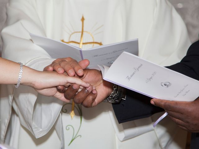 Il matrimonio di Giovanni e Floriana a Concorezzo, Monza e Brianza 14