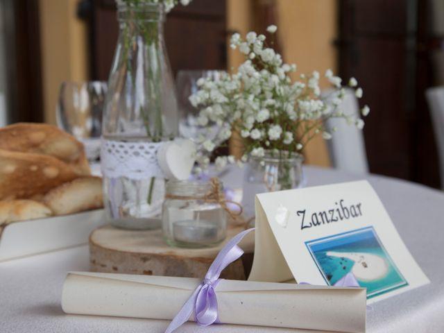 Il matrimonio di Giovanni e Floriana a Concorezzo, Monza e Brianza 20