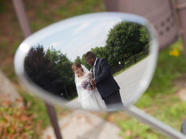 Il matrimonio di Giovanni e Floriana a Concorezzo, Monza e Brianza 22
