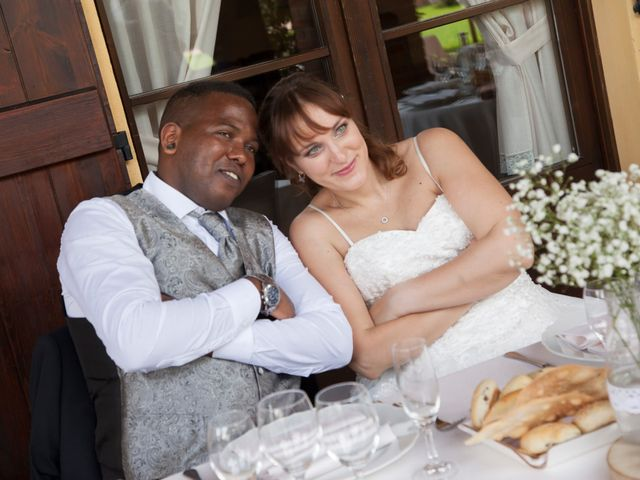 Il matrimonio di Giovanni e Floriana a Concorezzo, Monza e Brianza 23