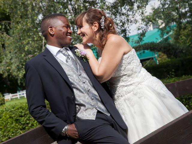 Le nozze di Floriana e Giovanni