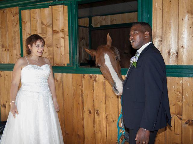 Il matrimonio di Giovanni e Floriana a Concorezzo, Monza e Brianza 29