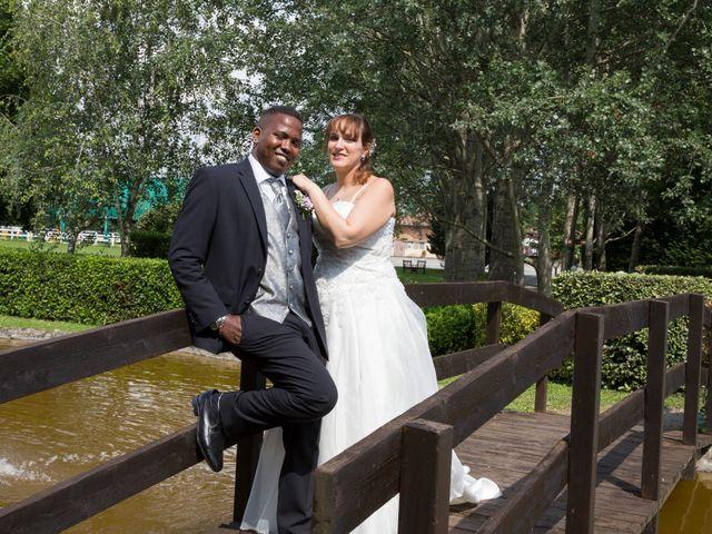 Il matrimonio di Giovanni e Floriana a Concorezzo, Monza e Brianza 39