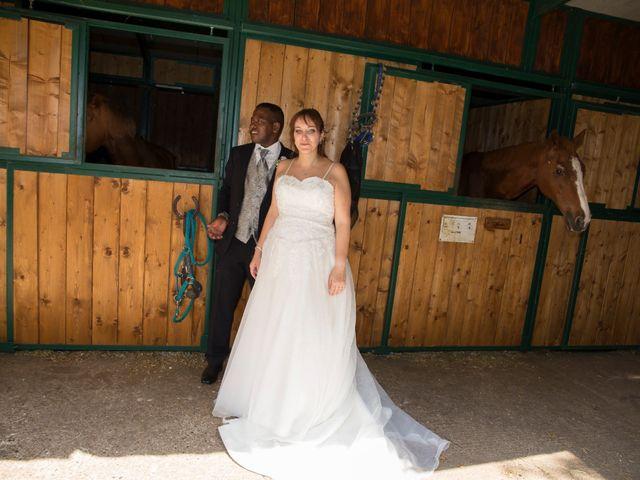 Il matrimonio di Giovanni e Floriana a Concorezzo, Monza e Brianza 42