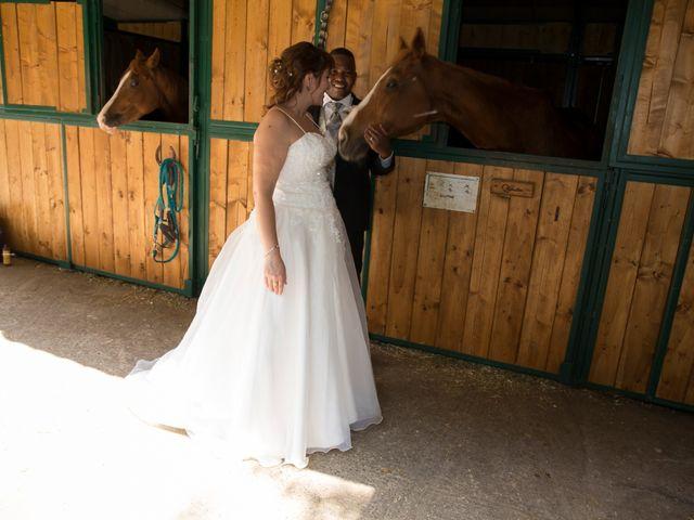 Il matrimonio di Giovanni e Floriana a Concorezzo, Monza e Brianza 45