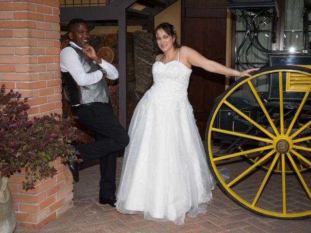 Il matrimonio di Giovanni e Floriana a Concorezzo, Monza e Brianza 49
