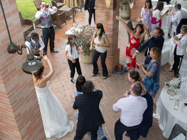 Il matrimonio di Giovanni e Floriana a Concorezzo, Monza e Brianza 54