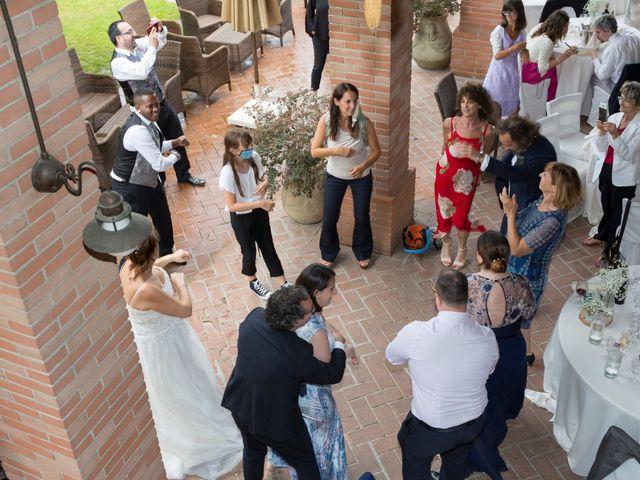 Il matrimonio di Giovanni e Floriana a Concorezzo, Monza e Brianza 55