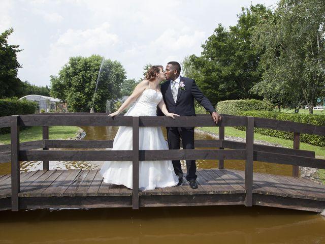 Il matrimonio di Giovanni e Floriana a Concorezzo, Monza e Brianza 68