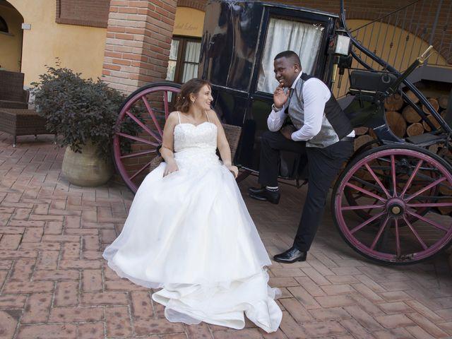 Il matrimonio di Giovanni e Floriana a Concorezzo, Monza e Brianza 72