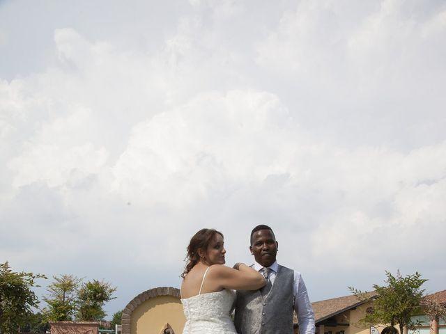 Il matrimonio di Giovanni e Floriana a Concorezzo, Monza e Brianza 74
