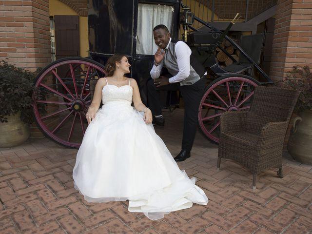 Il matrimonio di Giovanni e Floriana a Concorezzo, Monza e Brianza 91