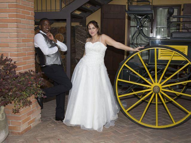 Il matrimonio di Giovanni e Floriana a Concorezzo, Monza e Brianza 92