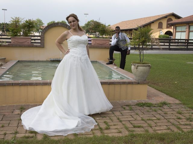 Il matrimonio di Giovanni e Floriana a Concorezzo, Monza e Brianza 96