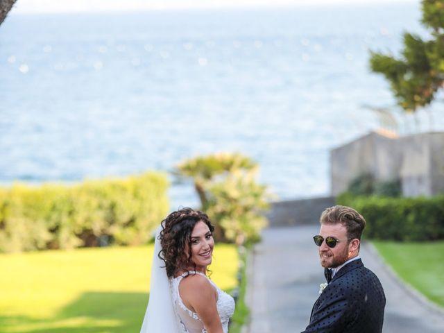 Il matrimonio di Laura e Michele a Torre del Greco, Napoli 4