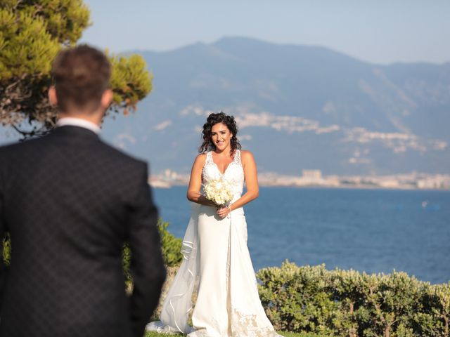 Il matrimonio di Laura e Michele a Torre del Greco, Napoli 6