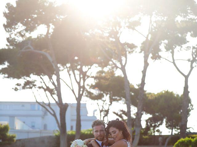 Il matrimonio di Laura e Michele a Torre del Greco, Napoli 8